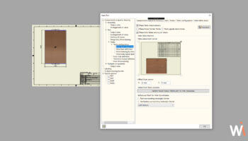 Nesting layout and CNC programming